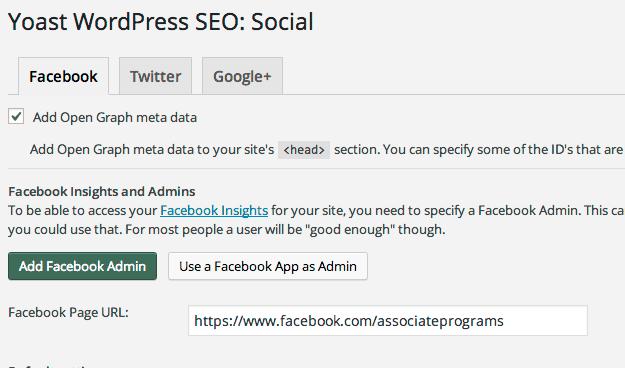 Yoast_WordPress_SEO__Social_‹_AssociatePrograms_com_—_WordPress
