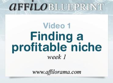 Download notes from AffiloBlueprint